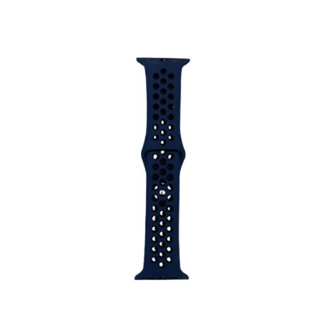 Pulseira Esportiva Azul para Apple Watch 42/44mm