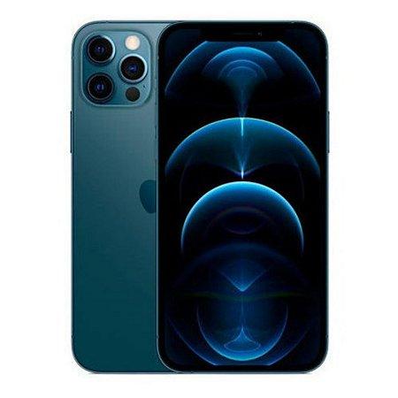Iphone 12 Pro Max 128GB - Azul Pacífico