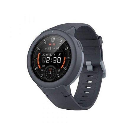 Relógio Smartwatch Amazfit Verge Lite - Cinza