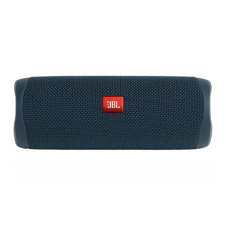 Caixa de som JBL Flip 5 - Azul