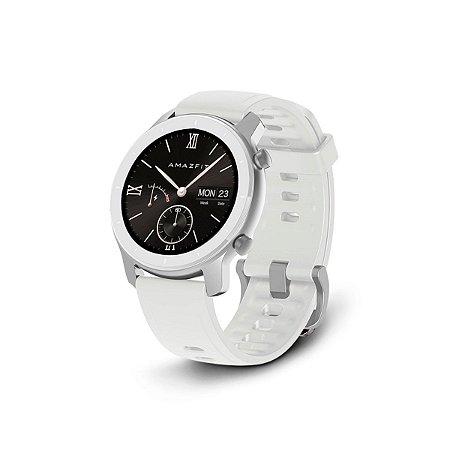 Relógio Smartwatch Xiaomi Amazfit GTR 1910 - Branco