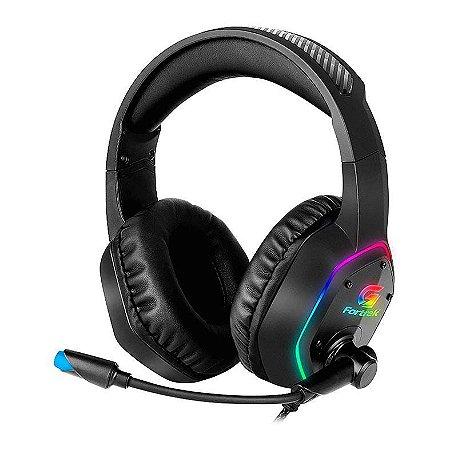 Headset Gamer Fortrek Blackfire