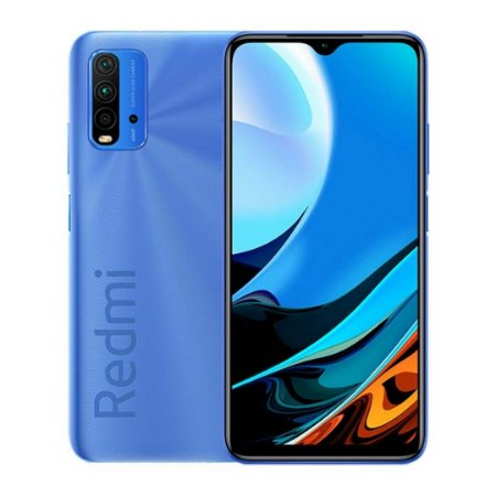 Smartphone Xiaomi Redmi 9T 64GB Azul
