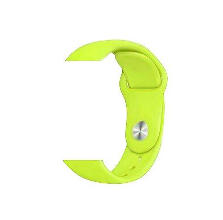 Pulseira Verde para Apple Watch 42/44mm