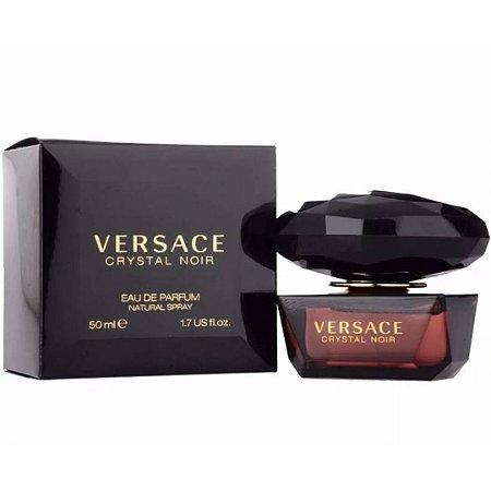 Versace Crystal Noir Eau de Parfum Fem 50ml