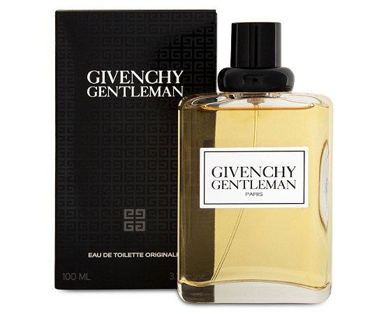 Perfume Gentleman Givenchy - Eau de Toilette - 100ml