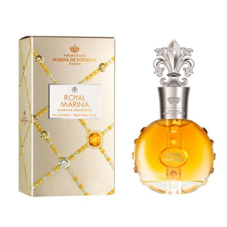 Perfume Royal Marina - Marina Diamond Feminino Eau de Parfum 100ml