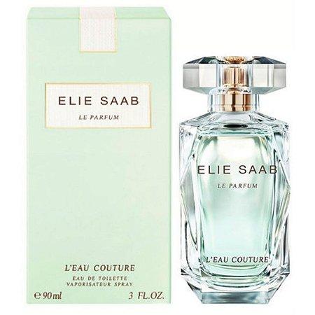 Perfume Elie Saab Le Parfum L'Eau Couture 90 Ml Feminino EDT