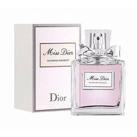 Perfume Miss Dior Blooming Bouquet Eau de Toilette Fem 100ml