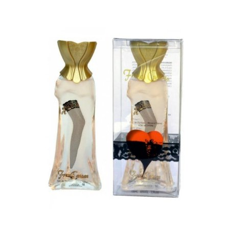 Perfume New Brand French Cancan - Perfume Fem. 100ml