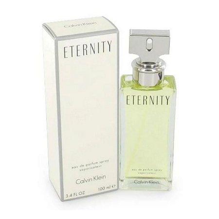 Perfume Eternity Feminino 100Ml Calvin Klein