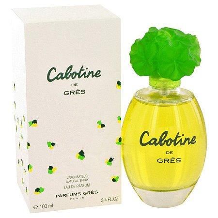 Perfume Cabotine Perfume Feminino Eau De Toilette 100 Ml