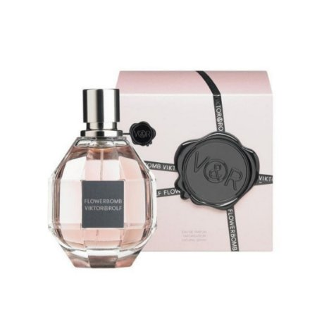 Perfume Feminino Flowerbomb Eau de Parfum 50ml Viktor & Rolf