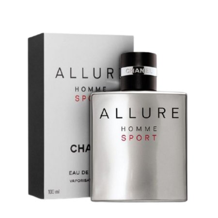 Perfume Allure Homme Sport 100ml Chanel