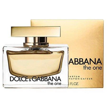 Dolce & Gabbana The One - Eau Parfum  Fem - 75ml