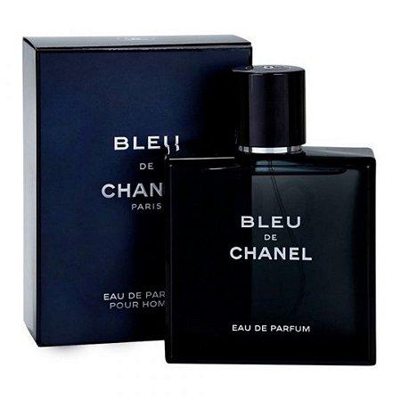 Bleu de Chanel - Eau de Parfum Masc - 150ml