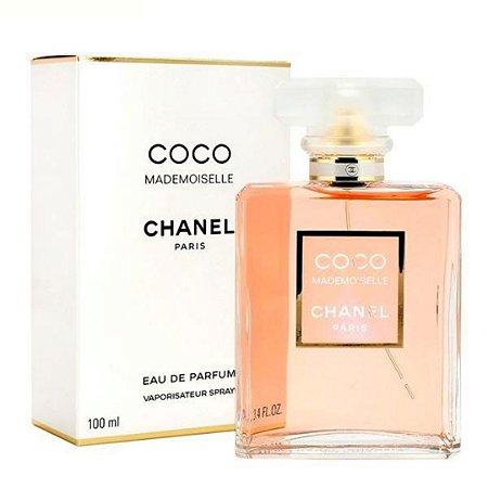 Perfume Coco Chanel Mademoiselle - Parfum - 100ml Fem