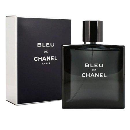 Perfume Bleu De Chanel Edt -100Ml