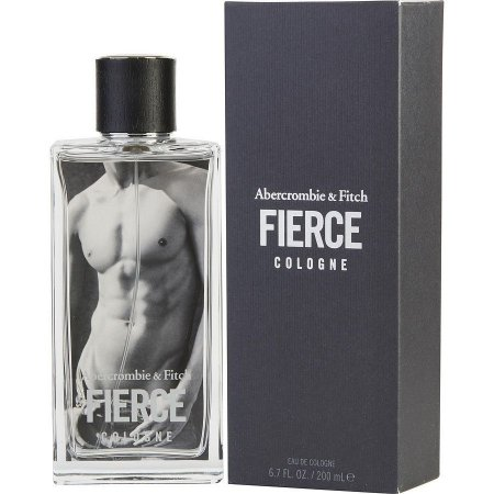 Perfume Masculino Abercrombie Fierce Cologne 100ml