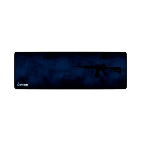 Mousepad Gamer Rise Mode AK47 Speed (Extra Grande 900x300mm)