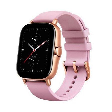 Relógio Smartwatch Amazfit GTS 2e - Lilac Purple