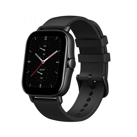 Relógio Smartwatch Amazfit GTS 2e Preto