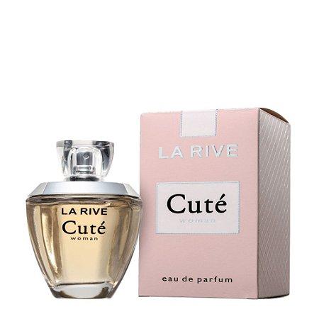 Perfume Feminino La Rive Cuté Eau de Parfum 100ml