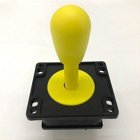 kit Comando Amarelo + Sensor + Zero Delay+ Chicote+ cabo Usb