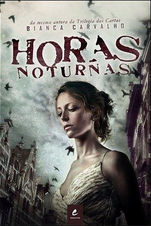 Livro - HORAS NOTURNAS