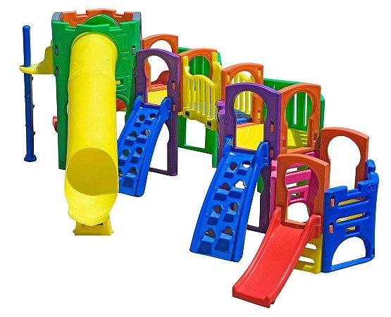 Playground Discovery Freso