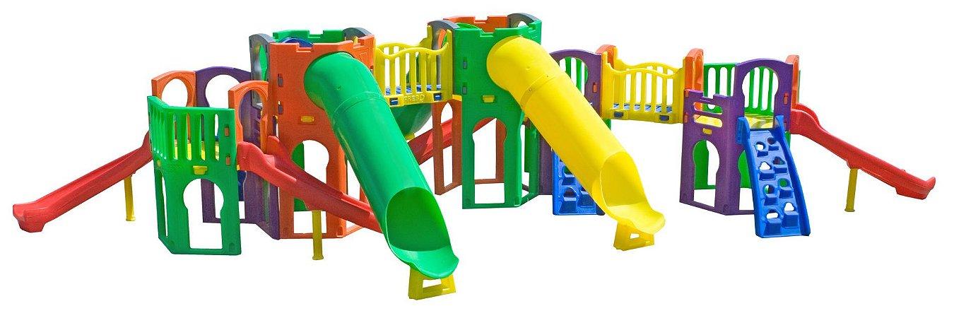 Playground Matrix Freso