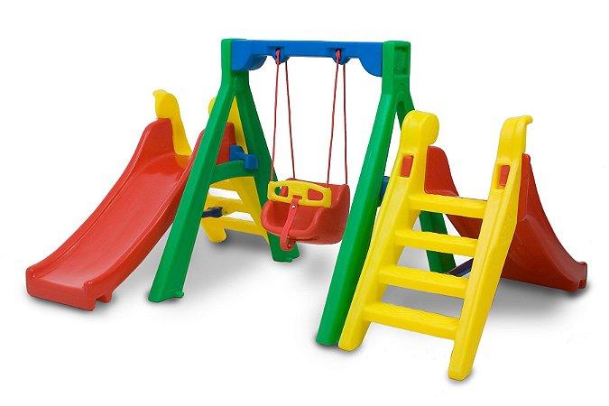 Baby Play Plus Freso