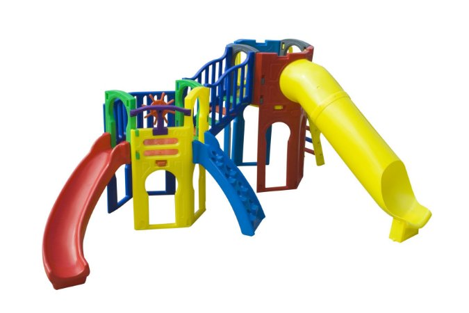 Playground Colúmbia Freso