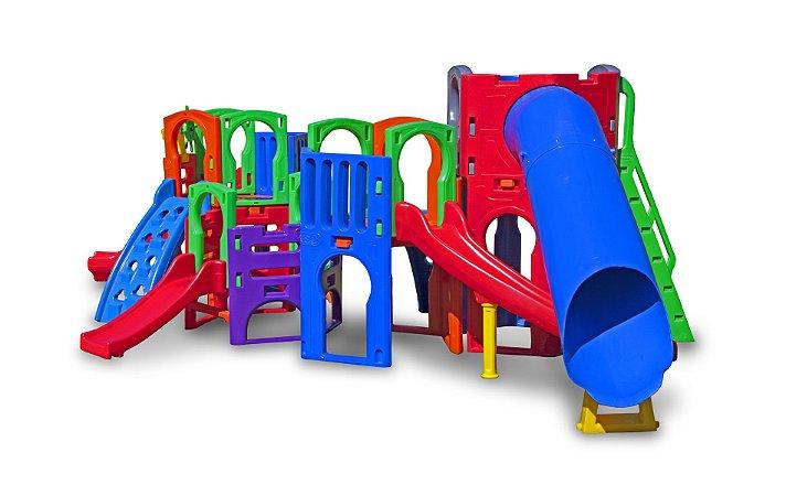 Playground Exclusive Freso