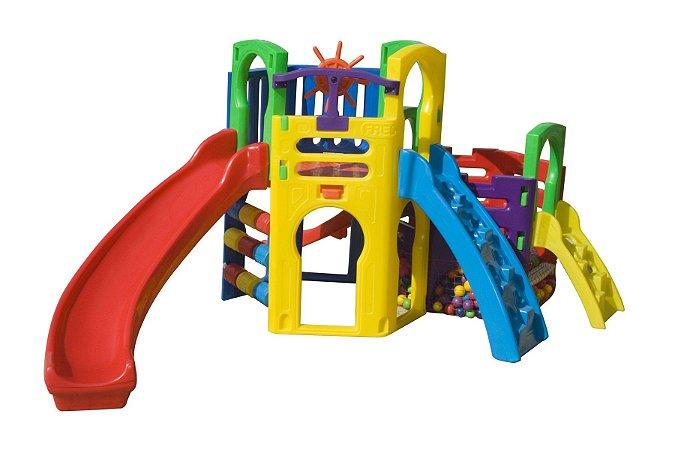 Playground MultiPlay Festa Freso