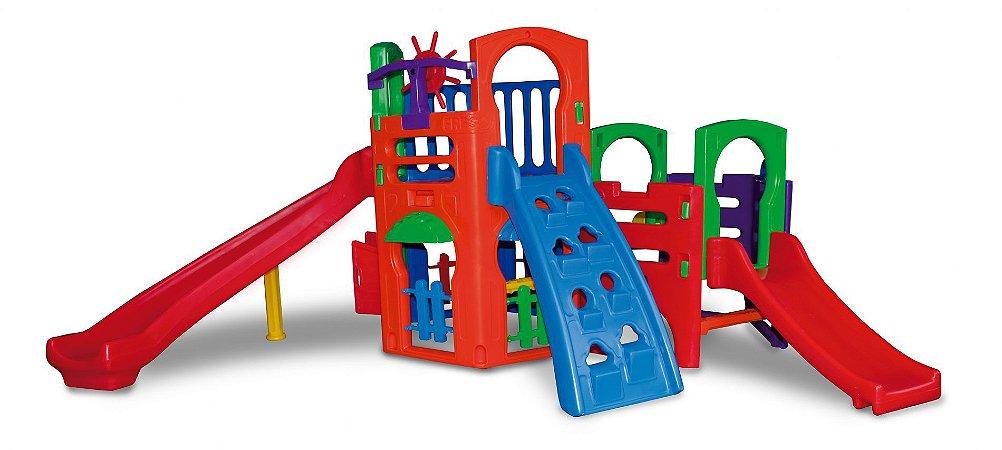 Playground Multiplay House Freso
