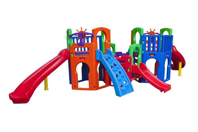 Playground MultiPlay Plus Freso