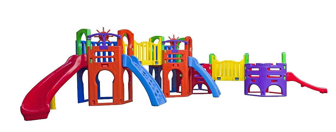 Playground Ômega Freso