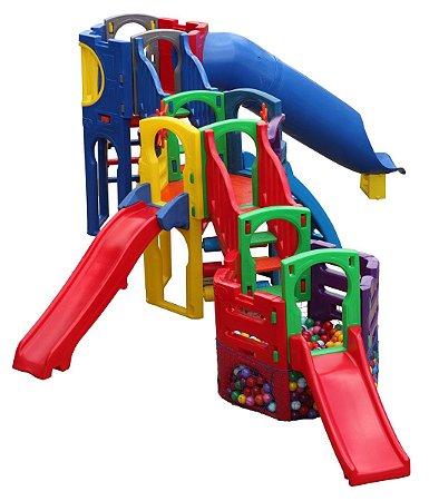 Playground Polaris Festa Freso