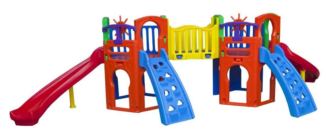 Playground Royal Play Plus Freso