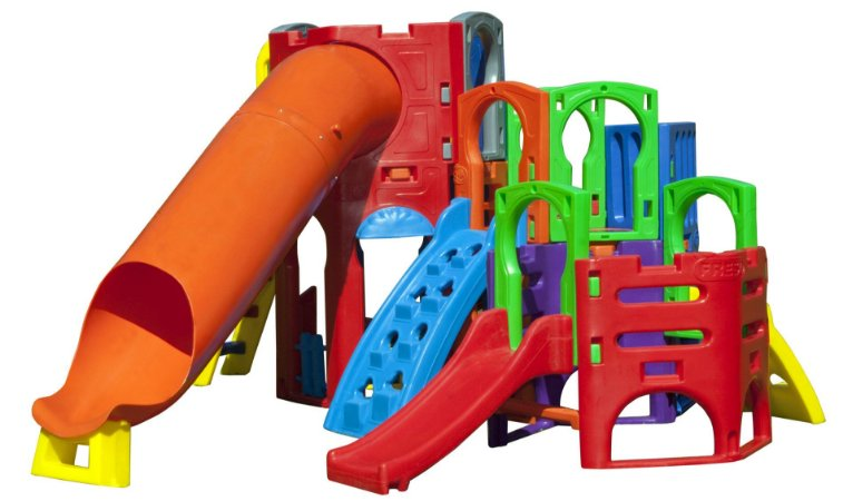Playground Supremo Play House Freso