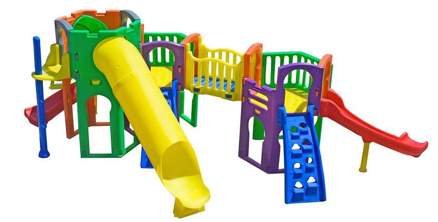 Playground Twister Freso