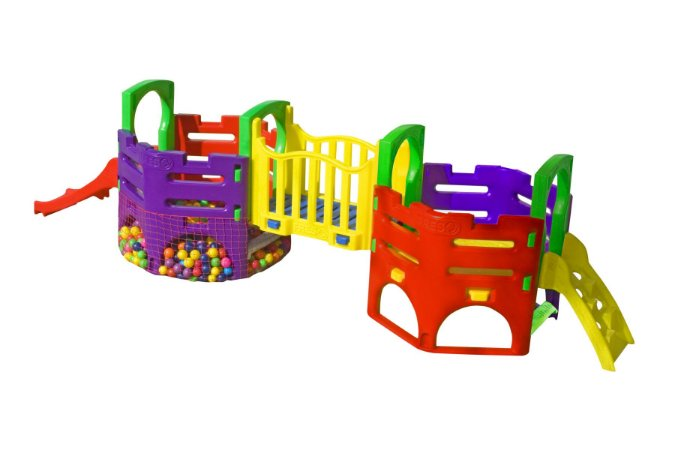 Playground MiniPlay Plus Freso