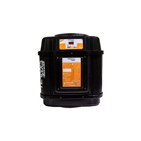 Aquecedor de Piscina - Trocador/Bomba de Calor TermaMax® NAUTILUS