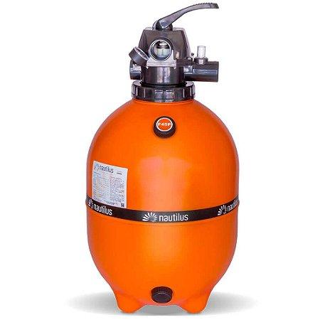 Filtro para piscina Nautilus F450P