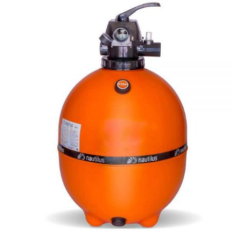 Filtro para piscina Nautilus F550P