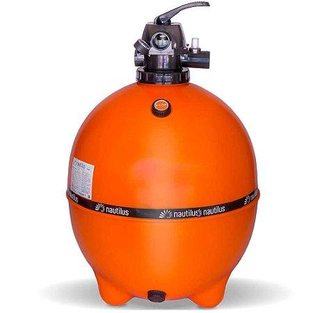 Filtro para piscina Nautilus F650P