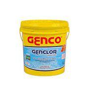 Genclor Cloro Estabilizado Granulado 10kg Genco