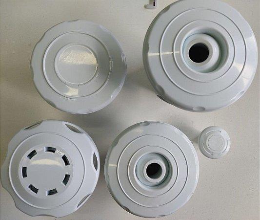 Dispositivos de Fibra Brustec