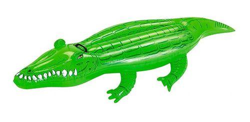 Boia crocodilo pequeno Belfix